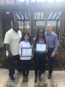 Helping Hands and Caring Hearts of America Minority Scholarship