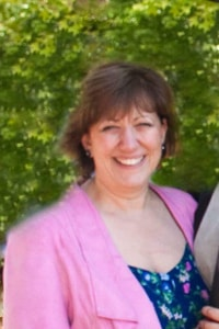Licia Urtis Murrell, Selection Committee Chair