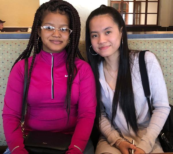 2018 Prepare 4 Tomorrow Scholarship Recipients